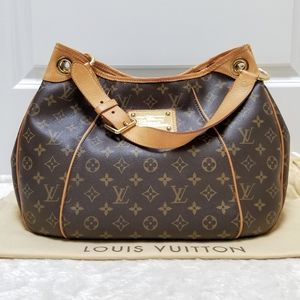 😍Beautiful Louis Vuitton Galliera PM Monogram